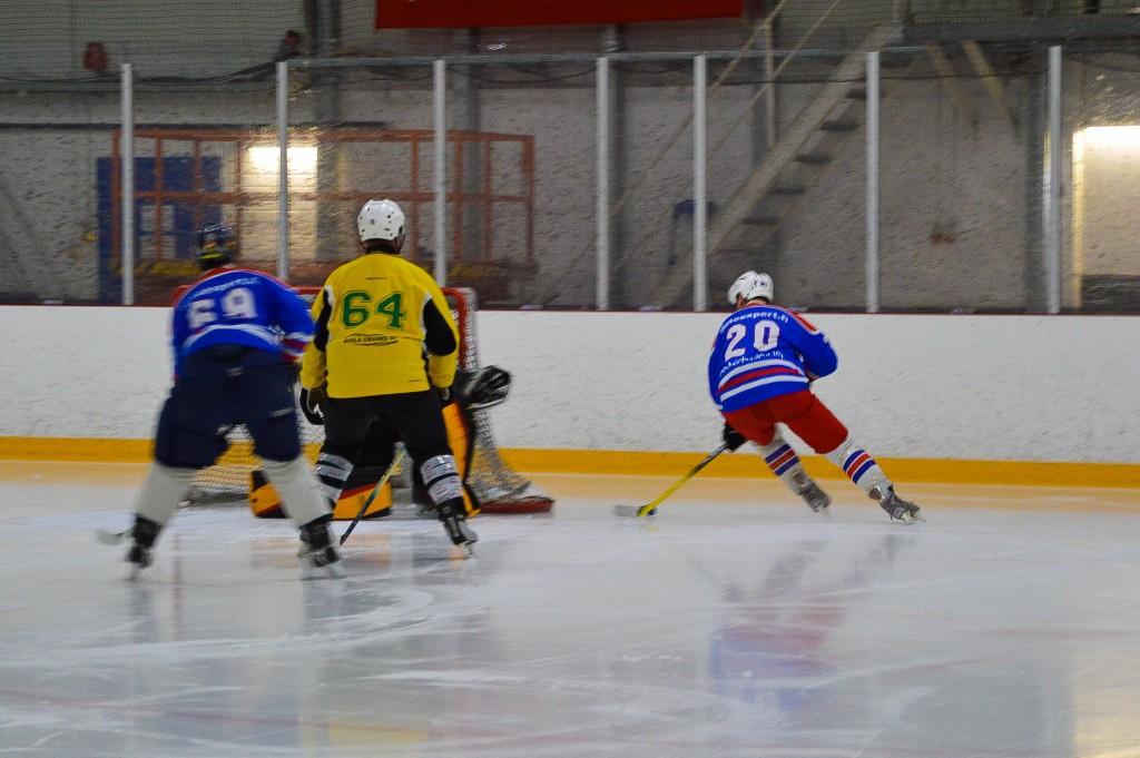 Kaukis2019 Aamu ylempi Pitki - Erä-1