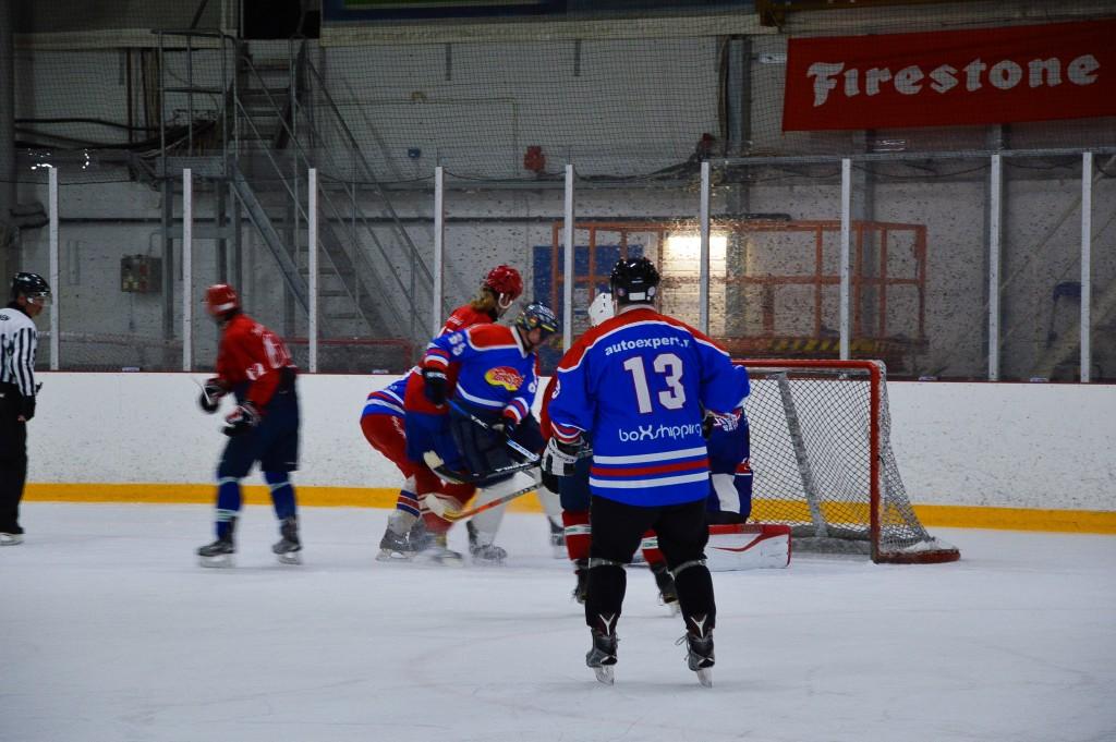 Kaukis2019 III-divisioona Tapanilan Erä - Vesa tyylikkäät-11