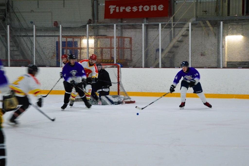Kaukis2019 VI-divisioona Alapään Karvaajat - FlyDi-12